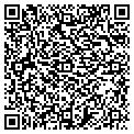 QR code with Lindsey's Plumbing & Heating contacts