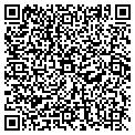 QR code with Custom Marine contacts