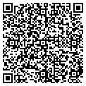 QR code with James A Nichols DDS contacts