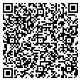 QR code with P J's contacts
