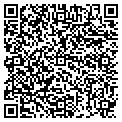 QR code with S & S Heating Plbg & Elec Service contacts