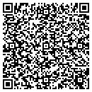 QR code with University Of Alaska Anchorage contacts