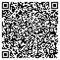 QR code with Disability Law Of Alaska contacts