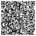 QR code with Alpha Academy I Inc contacts