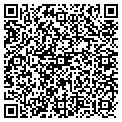 QR code with C & L Contracting Inc contacts