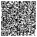 QR code with Yak-Tat-Kwaan Inc contacts