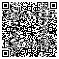QR code with Fish Creek Sales contacts