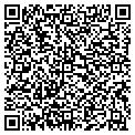 QR code with Lindseys Plumbing & Heating contacts