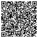 QR code with Del-Mar Construction Co contacts