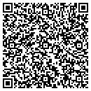 QR code with Associated Resource Moving Service contacts