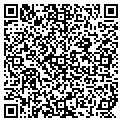 QR code with K J's Raven's Roost contacts