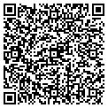 QR code with Bank of Florida contacts