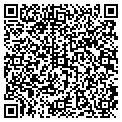 QR code with Cape Smythe Air Service contacts