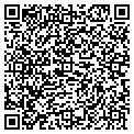 QR code with J & L Oilfield Maintenance contacts