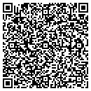 QR code with Harborview Inn contacts