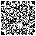 QR code with W F Beaux & Assoc contacts