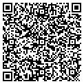 QR code with Homer Independent Baptist Charity contacts