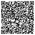 QR code with Peninsula Pathology Institute contacts