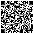 QR code with K F Huntington Law Offices contacts