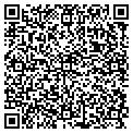 QR code with Yenney & Associates Cnstr contacts