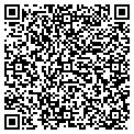 QR code with Leo Smith Logging Co contacts