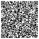 QR code with A Lasting Impression Painting contacts