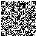 QR code with All Alaska Urethane Inc contacts
