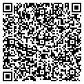 QR code with A Cottage On The Bay contacts
