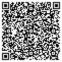 QR code with Hunter Fisher Taxidermy Inc contacts