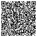 QR code with J M Van Abel Law Office contacts