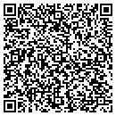 QR code with J S Variety & Convenience contacts