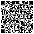 QR code with LA Mex Restaurants contacts