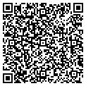 QR code with Wok N' Roll contacts