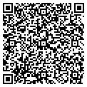 QR code with Almost Home Bed & Breakfast contacts