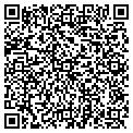QR code with Ak Crystal Cache contacts