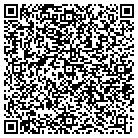 QR code with Manokotak Village Clinic contacts