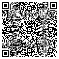 QR code with Panalpina Inc contacts