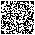 QR code with TCC-Upper Tanana Alcohol contacts