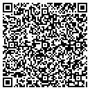 QR code with C & C Diesel Service contacts