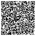QR code with BNCI Security Service contacts