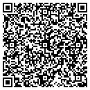 QR code with N-S Building Maintenance Service contacts