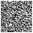 QR code with Antech Refrigeration And Controls Inc contacts