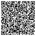 QR code with Han's Barber Shop contacts
