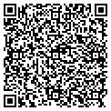 QR code with Mendenhall Typing Service contacts