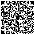 QR code with TAKU Glacier Lodge Inc contacts