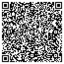 QR code with J R's Fireworks contacts