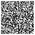 QR code with G & N Automotive Repair contacts