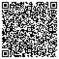 QR code with J & L Auto Repair contacts