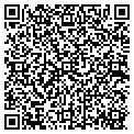 QR code with Dan's TV & Appliance Inc contacts