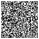 QR code with Arco Courier contacts